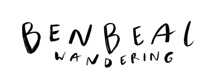 BenBeal-Handlettering-ElmiDesign