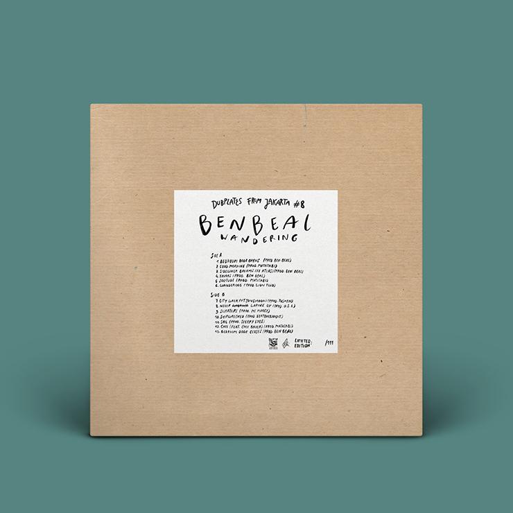 BenBeal-Jakartarecords-ElmiDesign