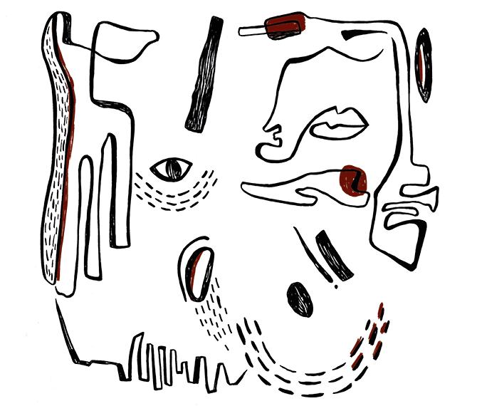 FrisurArtwork-ElmiDesign-Illustration